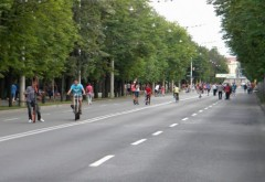1 iunie la Ploiesti: Bulevardul Castanilor va fi INCHIS circulatiei