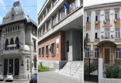 Topul celor mai bune licee din Ploiești în funcție de ultima medie la admitere 2018