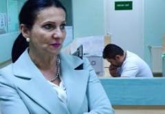 Sorina Pintea promite MĂSURI DURE după scandalul privind transplantul lui Arșinel: 'Nu este o situație normală, nici legală'