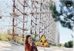 """Creatorul serialului """"Chernobyl"""" face apel la turişti să """"respecte"""" zona în care a avut loc dezastrul nuclear / Turismul local a înregistrat o creștere cu 30-40%, iar """"influencerii"""" își fac fotografii seminud"""