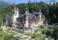 Statul român vrea să cumpere Castelul Peleș