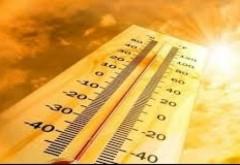 PROGNOZA METEO. Temperaturi caniculare şi disconfort termic ridicat, dar şi ploi şi vijelii. Cum va fi vremea în următoarele zile