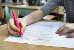 Evaluare naţională 2019. Emoţii pentru 150.000 de elevi, marţi este proba la română