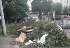 ROSAL a concediat 150 de măturători! Ploiestiul ramane ingropat in gunoaie