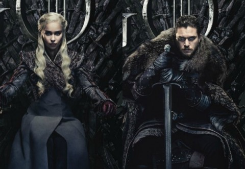 Au inceput filmarile pentru noul serial Game of Thrones
