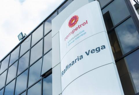 Angajații rafinăriei Vega au intervenit în ajutorul locuitorilor de pe Strada Poieniței și a autorităților locale din Ploiești