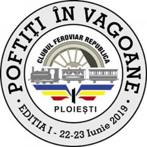 """Expoziție de senzație la Palatul Culturii! """"POFTIȚI ÎN VAGOANE!"""""""