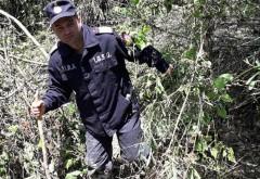 Amplă operațiune la Sângeru, pentru găsirea celui de-al patrulea copil luat de viitură pe 31 mai. ISU Prahova a mobilizat peste 400 de pompieri