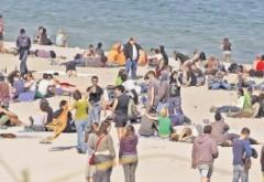 Medicii trag un semnal de ALARMĂ - Pericolele ASCUNSE din mâncarea de pe litoral