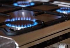 ULTIMA ORĂ Prețul gazelor scade cu peste 5% de la 1 iulie