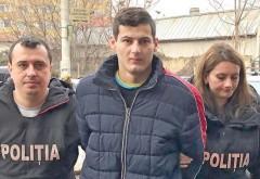Tânărul care și-a înjunghiat fosta profesoară din Spiru Haret a fost trimis în judecată