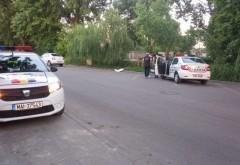 Barbat gasit mort pe o strada din Ploiesti. Abia fusese externat