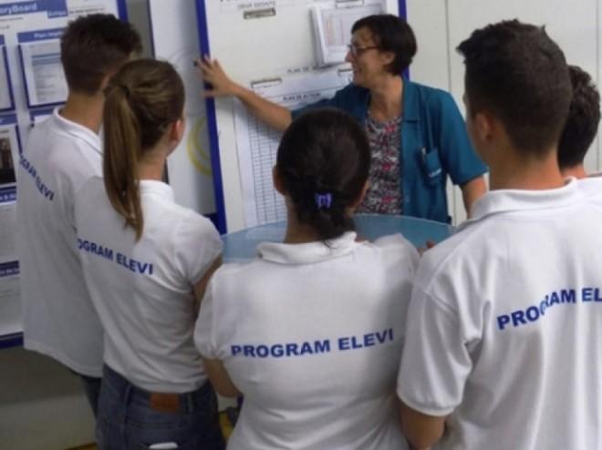 Statul acordă stimulente pentru angajatorii care încadrează elevi și studenți, pe durata vacanței