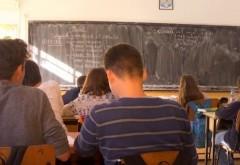 Examenele la Matematică și Istorie încep la ora 9:00. Ce trebuie să știe elevii
