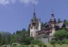 Cel mai frumos castel al României este în pericol! Bucăţi întregi din Peleş se degradează