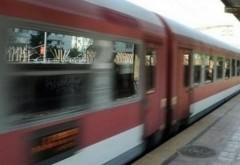 CFR anunță suplimentarea trenurilor către litoral, în perioada 6-8 iulie