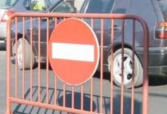 Restricții pe mai multe străzi din Ploiești