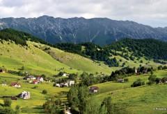 8 turiști au căzut în gol de la 3 metri, la o cabană de pe Valea Prahovei