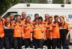 Serviciul de Ambulanţă Prahova cauta voluntari. Ce condiţii sunt