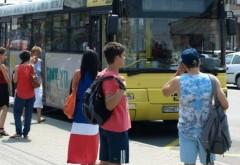TCE solicită un teanc de acte, din septembrie, de la elevii care vor să beneficieze de transport gratuit