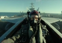 "VIDEO Trailer I Tom Cruise a prezentat imagini din viitorul film ""Top Gun: Maverick"" la Comic-Con de la San Diego"