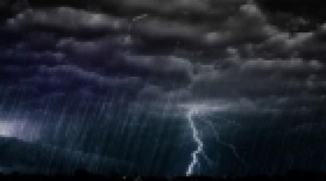 PROGNOZA METEO. Vin ploi, se răcoreşte în aproape toată ţara, dar canicula revine de marţi