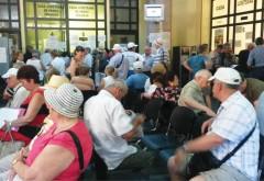 Pensionarii prahoveni pot depune cerere pentru bilete de tratament si pentru lunile septembrie, octombrie si noiembrie