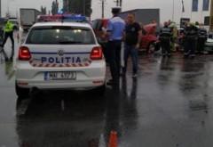 O tanara din Paulesti si fiica sa de 8 luni au decedat intr-un cumplit accident in Bulgaria. Tatal copilului este in coma