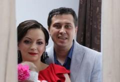 Simona Visinoiu si fiica sa de 8 luni au pierit intr-un accident in Bulgaria. Bogdan Visinoiu, tatal fetitei, se afla in stare grava la spital