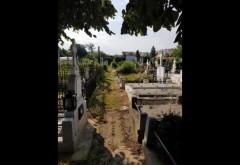 SGU indeamna ploiestenii sa ingrijeasca mormintele concesionate in cimitirele din municipiu