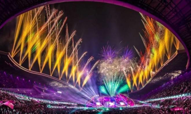 Începe Untold 2019; Festivalul debutează cu nume mari ale muzicii