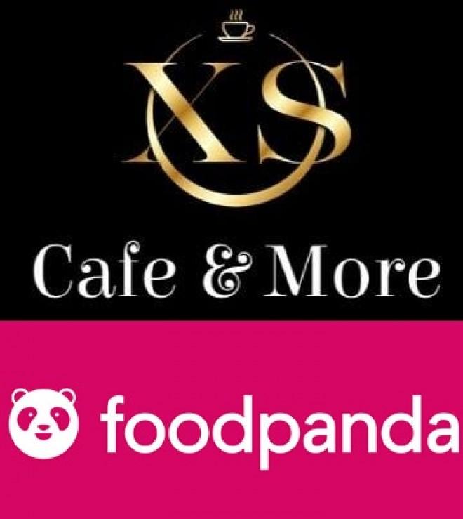 Veste mult asteptata! XS Cafe introduce livrarile la domiciliu prin FoodPanda