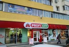 Panică într-un magazin Profi din Ploiești. Clienții au fost amenințați cu cuțitul