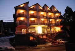 """Finalizare proiect """"Modernizarea si dezvoltarea infrastructurii hoteliere din cadrul hotelului Marea Neagra Sinaia"""""""