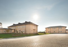 Spitalul AS Medica Bucov își triplează capacitatea și inaugurează, în această lună, secțiile de Recuperare Medicală, Boli Interne și Gastroenterologie