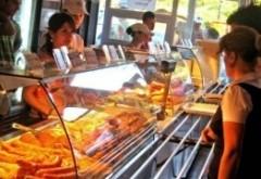 ATENŢIE, turişti! Focare de infecţie pe Litoral: Ce au descoperit inspectorii ANSVSA în restaurante, cofetării şi magazine
