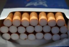 Schimbare majoră de la 31 decembrie 2019! Ce se întâmplă cu pachetele de țigãri