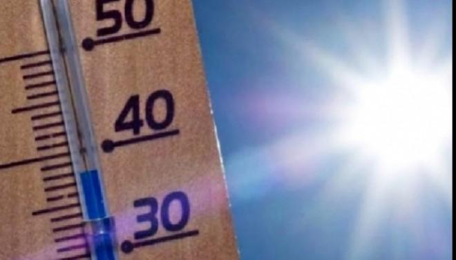 PROGNOZA METEO. Temperaturi sufocante şi disconfort termic săptămâna aceasta. Furtuni izolate la munte
