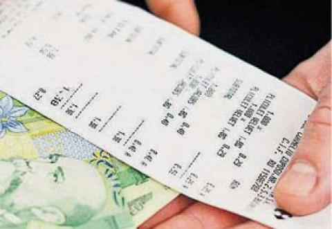 Bacşişul va fi trecut pe bonul fiscal. De cand se aplica masura