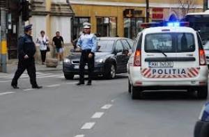 Sectie de Politie din Cornu, sparta in toiul noptii! Au fost furate probe dintr-un dosar