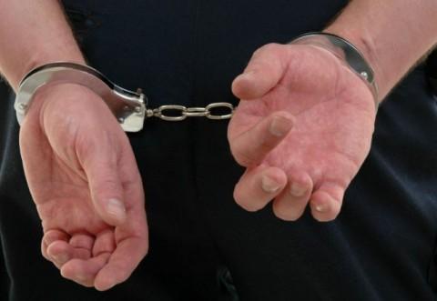 A fost prin barbatul care a spart sectia de Politie din Cornu si a furat probe dintr-un dosar