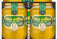Ce contine, de fapt, mierea de la Lidl, la 9,99 lei borcanul?