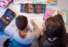 Se cauta voluntari pentru copiii din centrele de plasament din Prahova. Fii alături de ei în noul an școlar!