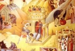 Sărbătoare MARE pentru ortodocși: Ce e INTERZIS să faci azi, de Tăierea Capului Sfântului Ioan Botezătorul