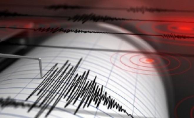 CUTREMUR de peste 4 grade Richter în judeţul Vrancea