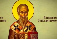 Sărbătoare MARE pe 30 august - Rugăciunea pe care o rostesc creștinii de Sfântul Alexandru