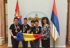 Centrul de Excelență Prahova a început înscrierile pentru anul școlar 2019 - 2020