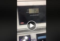 Țeapă la o benzinărie de pe DN1: Plătești pentru motorină, dar primești abur