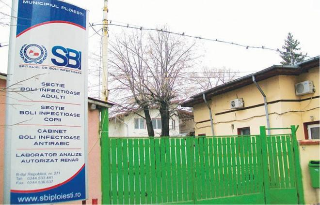 """Ploiestenii ajung pe banda rulanta la """"Boli infectioase"""" din cauza dughenelor care servesc fast-food. OPC Prahova doarme?!"""