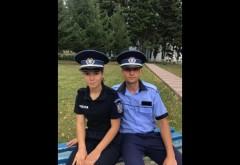Cea mai mare medie de absolvire din istoria Școlii de Poliție Câmpina: 9.98. Cine a obținut-o